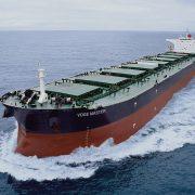 anti slip coating on cargo ship deck