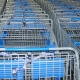 blue carts to buy powder coating powder